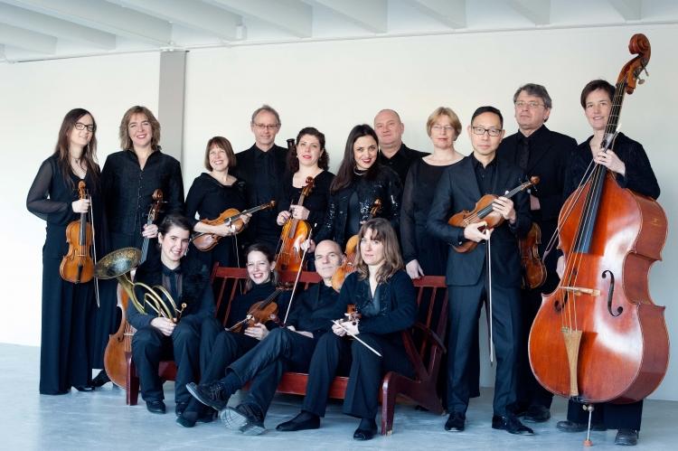 Apollo Ensemble opent festival Via Musica in Almere Haven