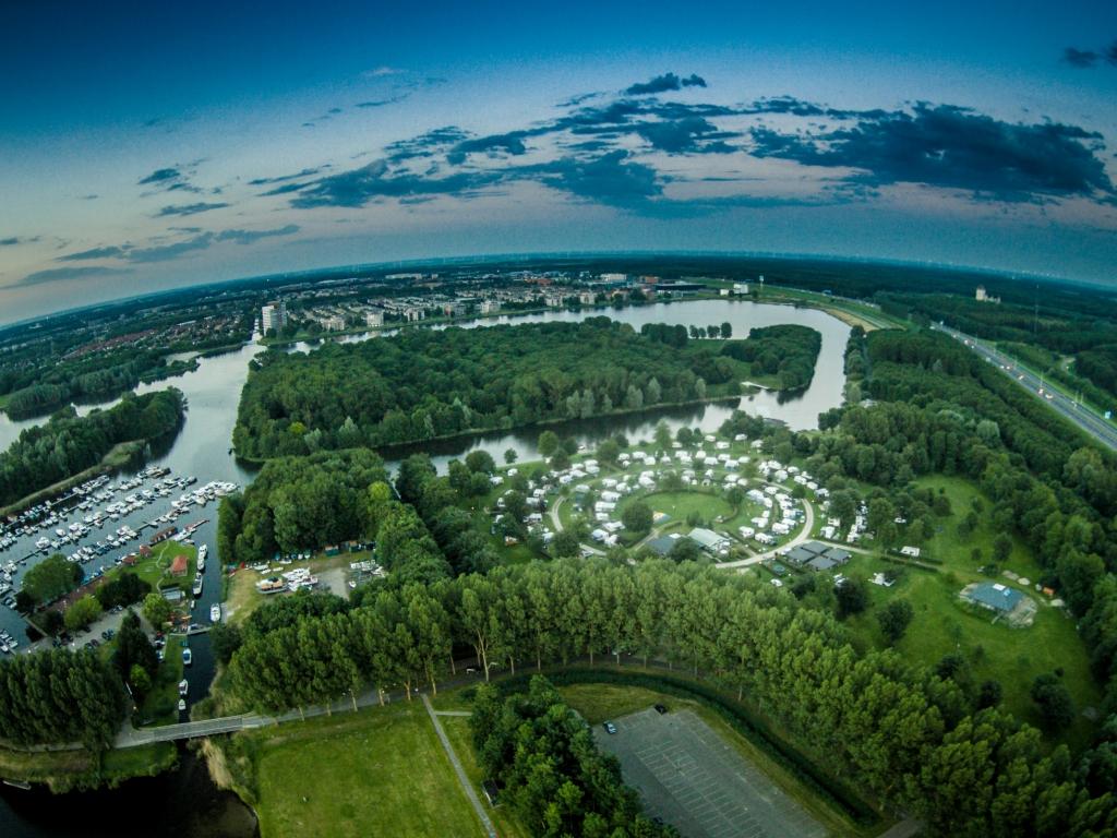 Foto: Camping Waterhout