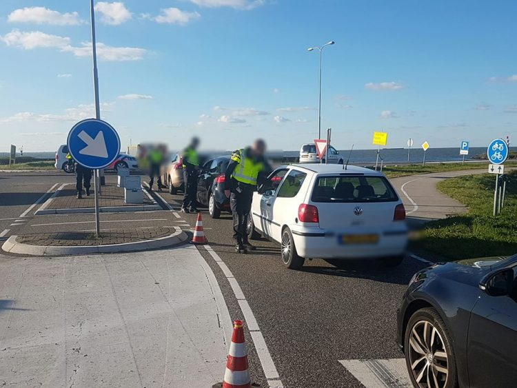 Foto: Politie Almere Buiten Hout (PAB247)