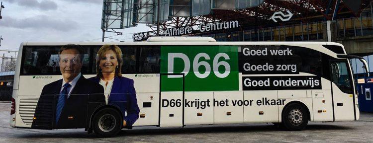 Foto: D66