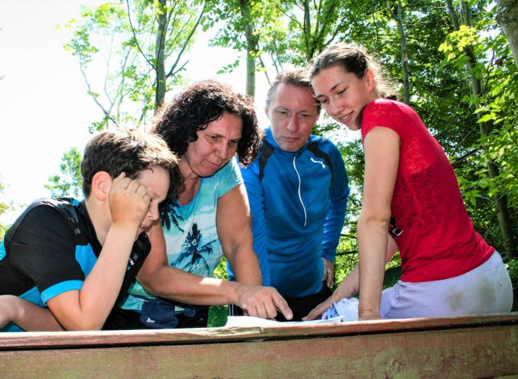 Moederdag Outdoorpark SEC Survivals Almere 2