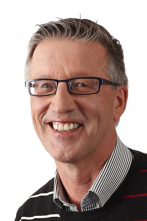 Asjen van Dijk (Foto door: SP)