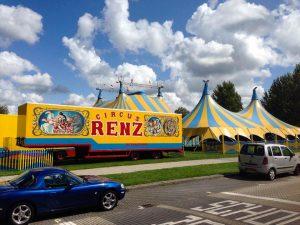 Foto: Circus Renz International
