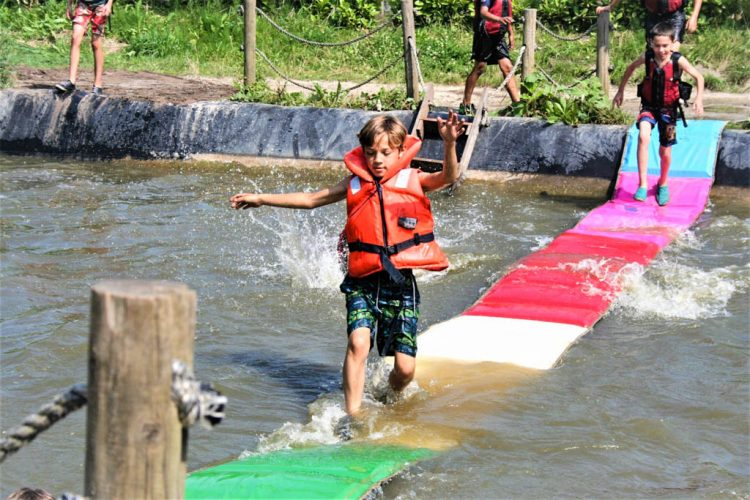 Pinksteren Almere Outdoorpark SEC Survivals 2