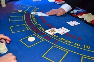 BlackjackTafelspel