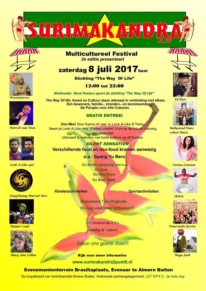 Surimakandra Poster-1